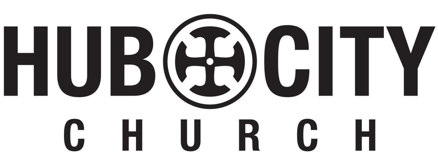 Hub City Church