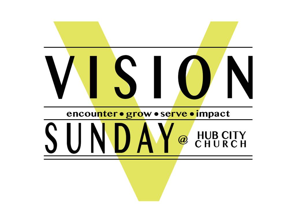 HubCCVisionSunday