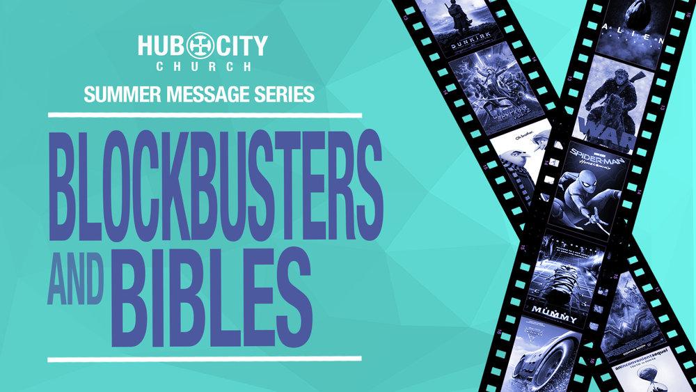 blockbustersandbibles
