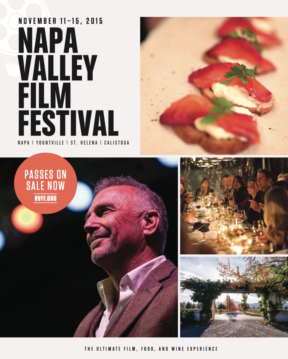 NVFF 2015 Preiser Key Ad