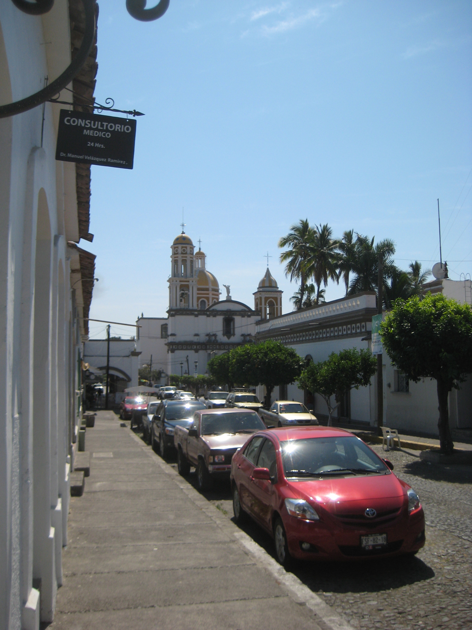 Colima & Comala
