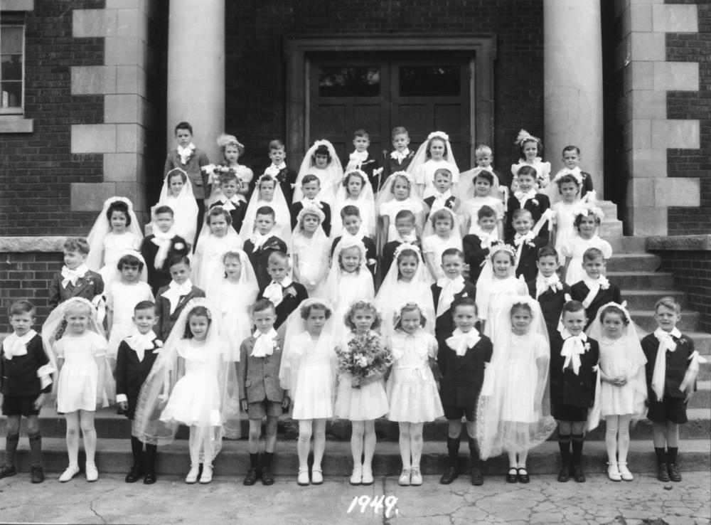 Holy Name 100th Anniversary Photos