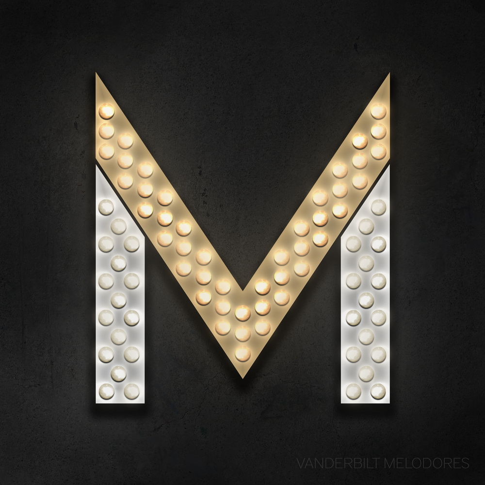 """M"" is the third album I produced for the Vanderbilt Melodores. Recorded and mixed by me, mastered by Bill Hare."