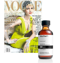 Smart Skin Solutions/Vogue