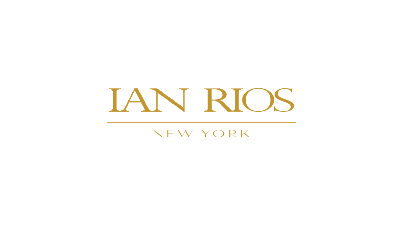 Ian Rios New York