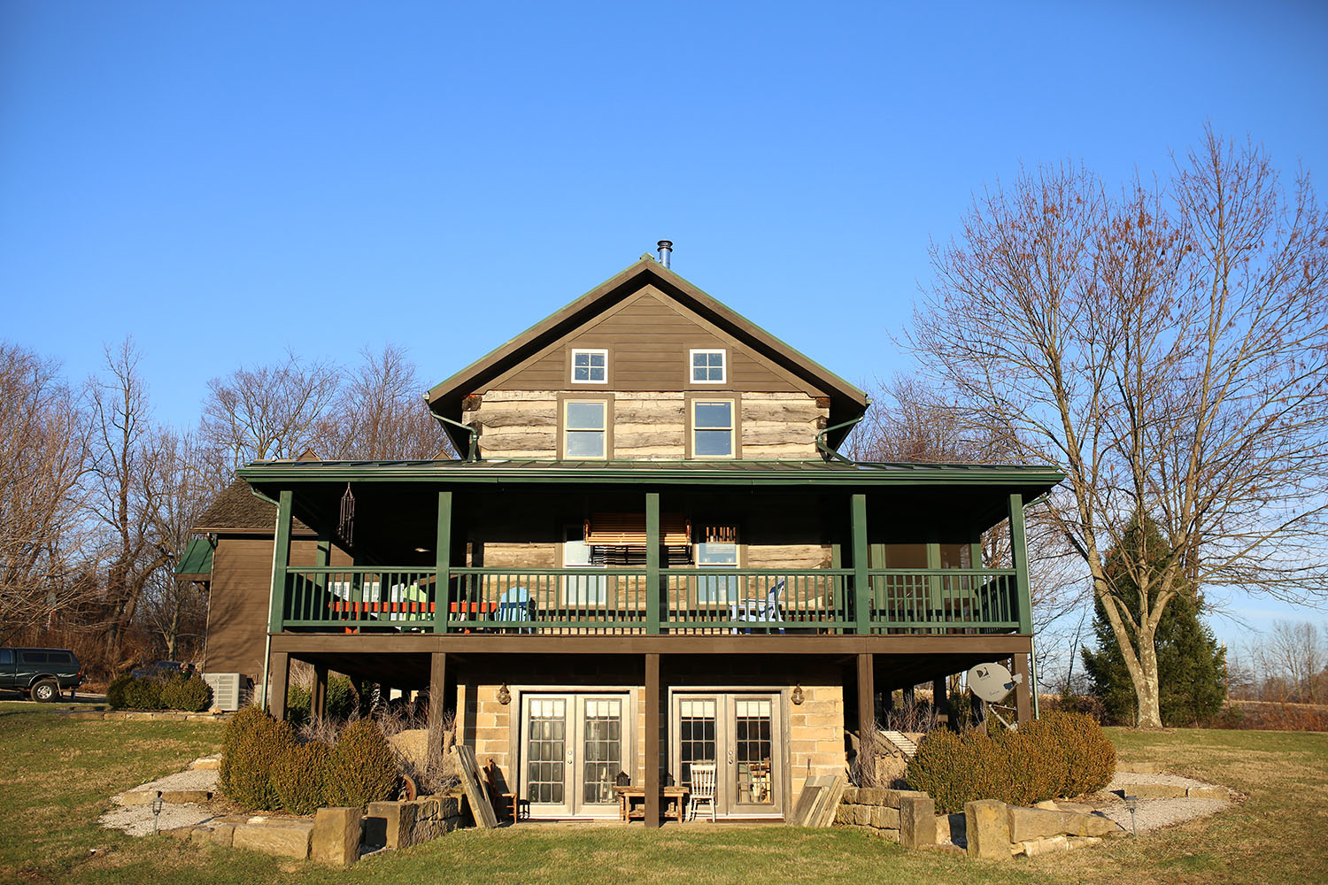 Completed Projects Mount Vernon Barn Company