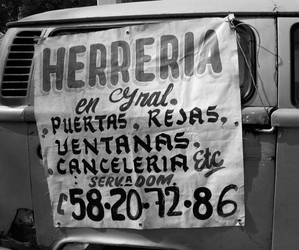 Herreria