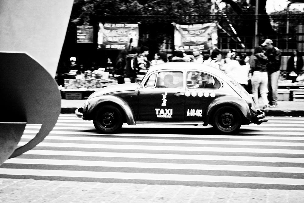 Taxi 1842