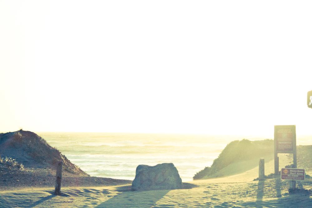 Last Beach