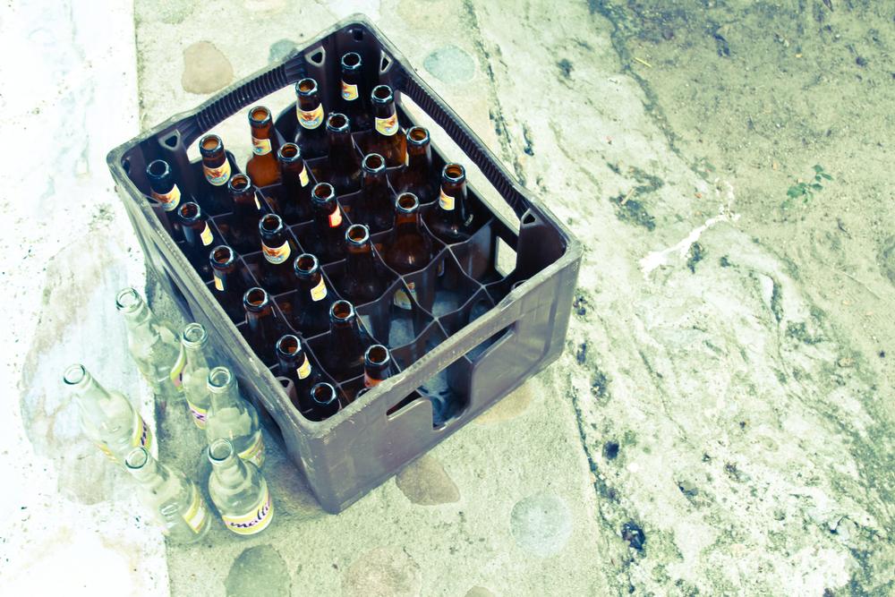 Malta y Cerveza