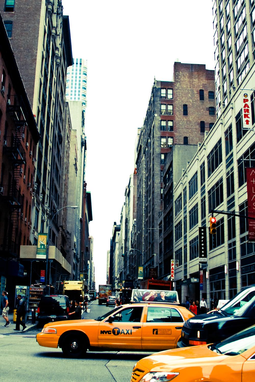 Understand Me, NYC