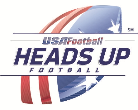 East Ridge Youth Football is committed to the Heads Up program and teaching tackling in the safest way possible. See USA Football for details of the Heads Up program.