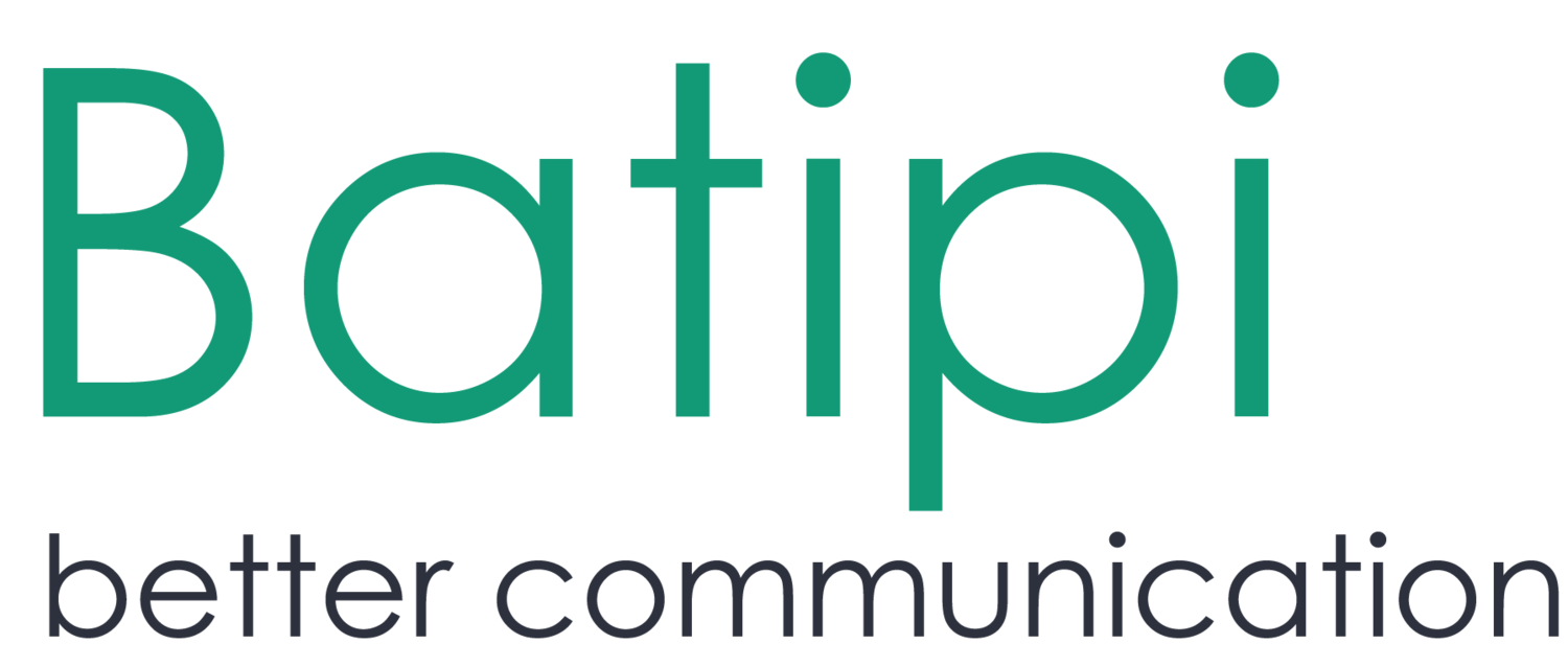 Better Business Communication | Batipi