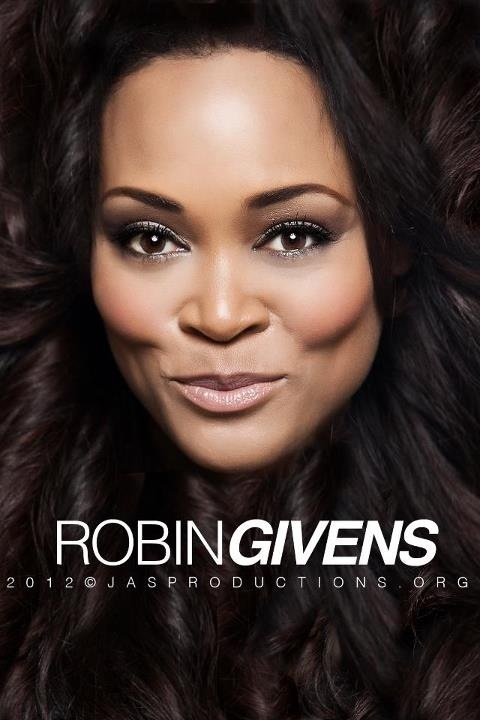 Actress: Robin Givens