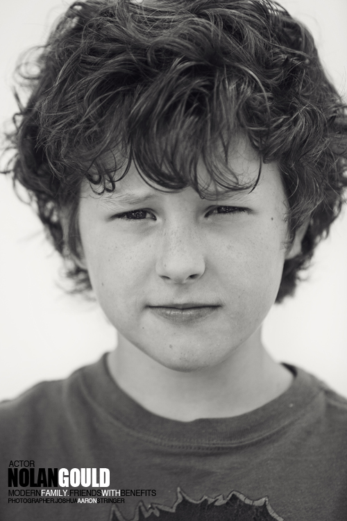 Actor: Nolan Gould