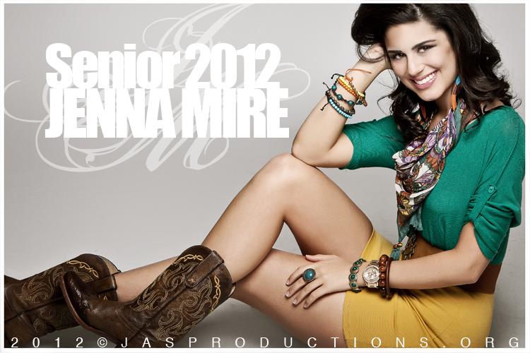 Jenna Mire
