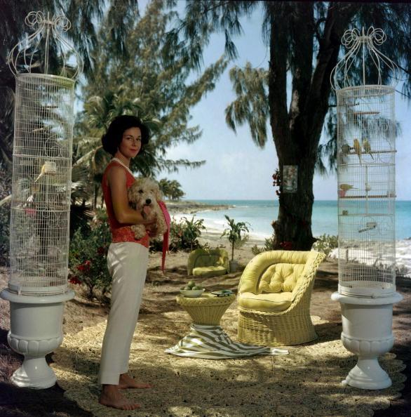 Gloria Schiff, 1963