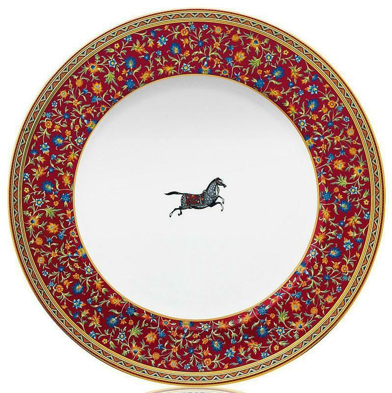 Hermès - Cheval d'Orient