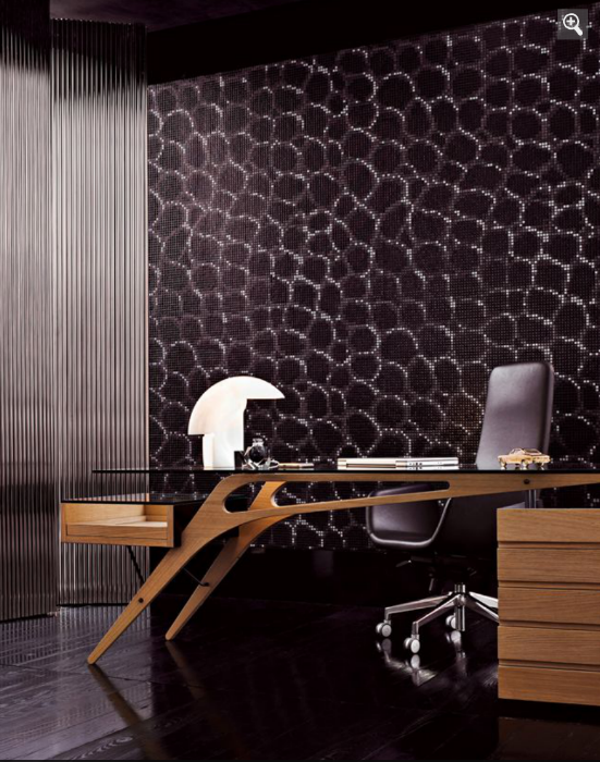 crocodillo by bisazza, via bisazza.com