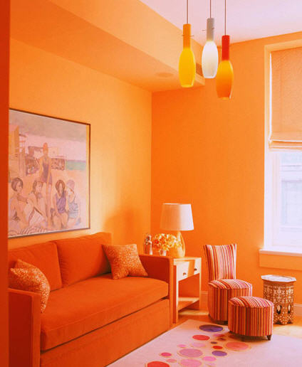 A key thing to remember about monochromatic design is that it means one  color, not just one shade.