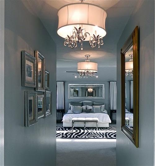The basics of monochromatic room designbrettvdesignblog for Room design basics