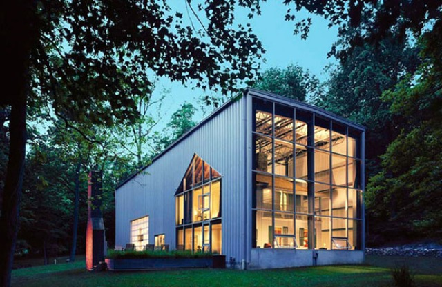 architect :: adam kalkin