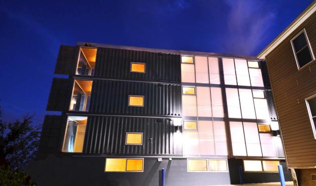 architect :: travis rice architects