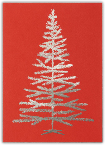 tinsel time christmas tree :: kate spade