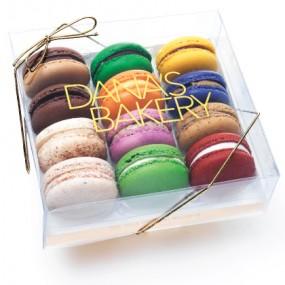 Macaron Variety Pack from Dana's Bakery