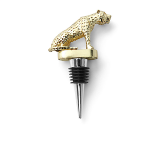 Safari Animal Bottle Stopper from C. Wonder