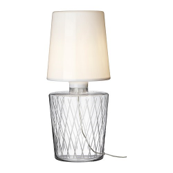 stockholm lamp by IKEA