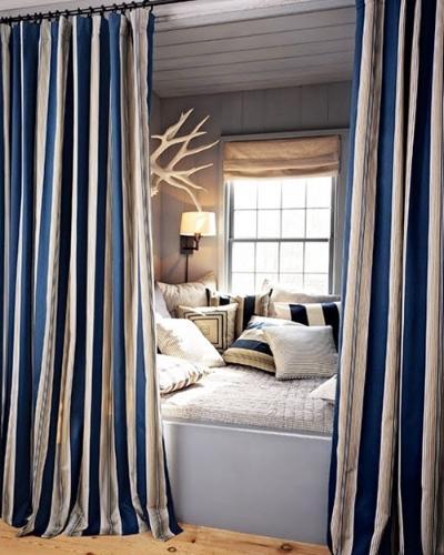 Curtains Ideas cold weather curtains : 13 Cozy Rooms to Snuggle Up in in this cold weatherbrettVdesignblog.