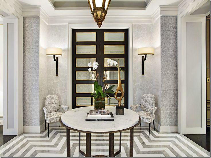 jean+louis+deniot+foyer+geometric+floor+brettVdesign
