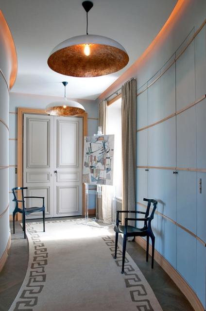 jean+louis+deniot+hallway+paris+apartment+brettVdesign