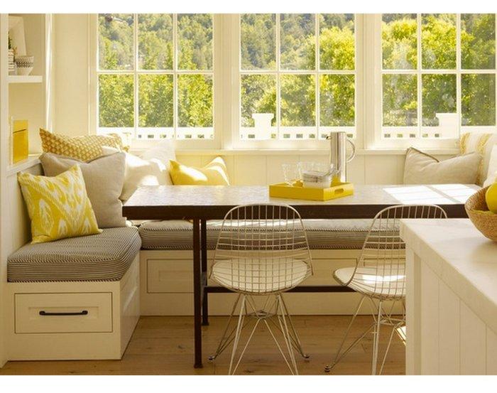 seen in california home + design