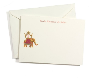 iomoi+personalized+card+with+elephant+brettVdesign