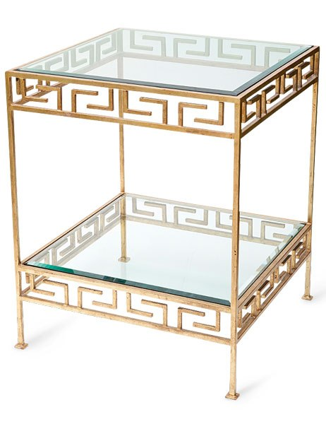 jacques side table from ebanista