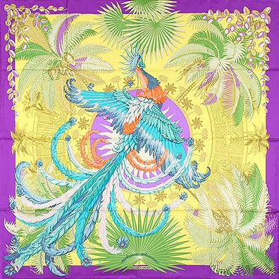 Mythiques Phoenix+hermes+silk+scarf.jpg