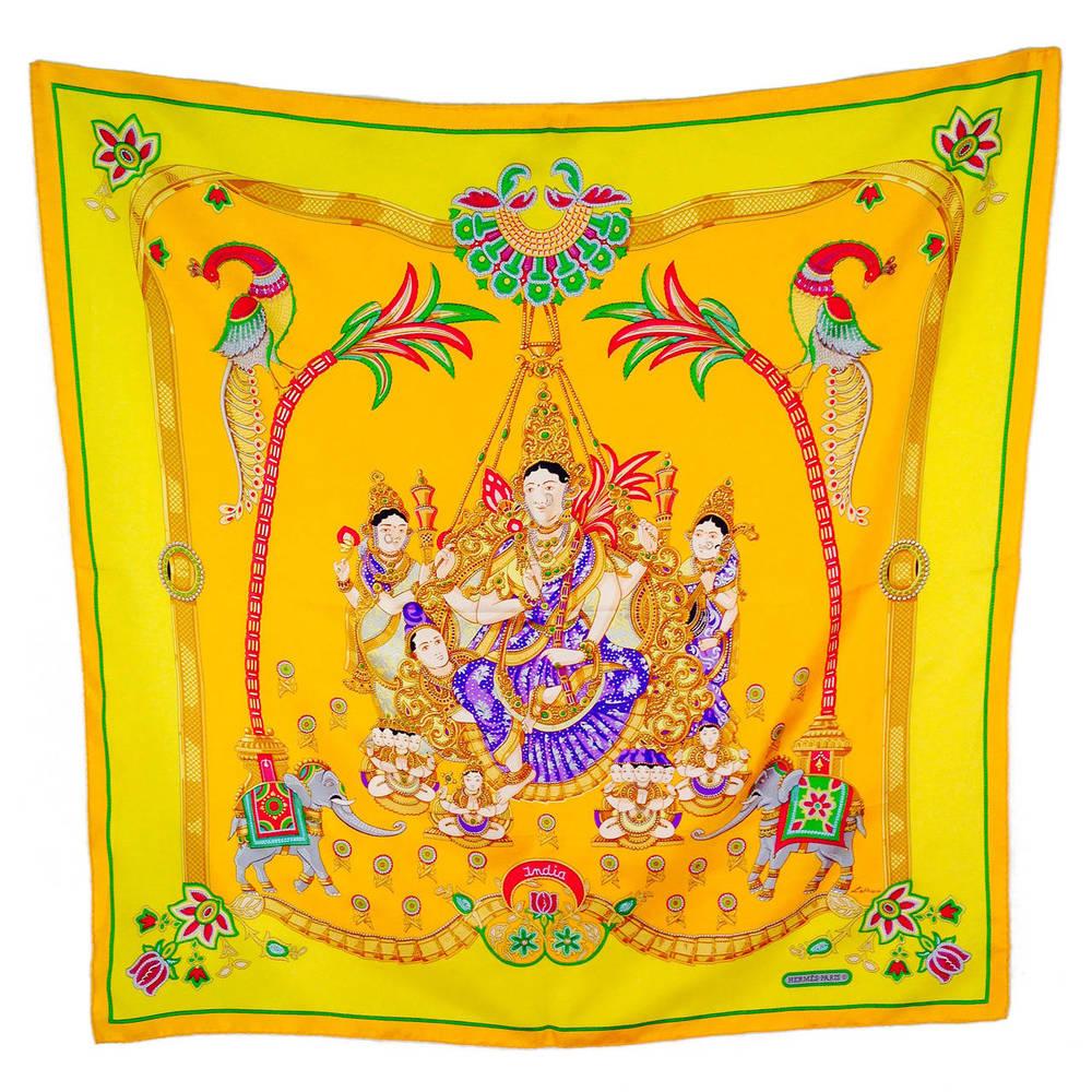 Hermes+india+scarf+yellow.jpeg