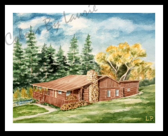 NEW MEXICO CABIN