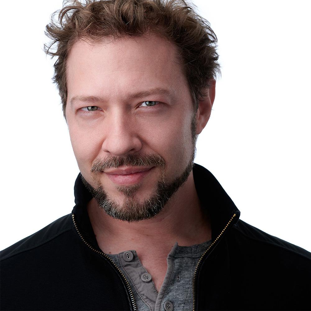Lancaster Actor Headshots - Jay Poff