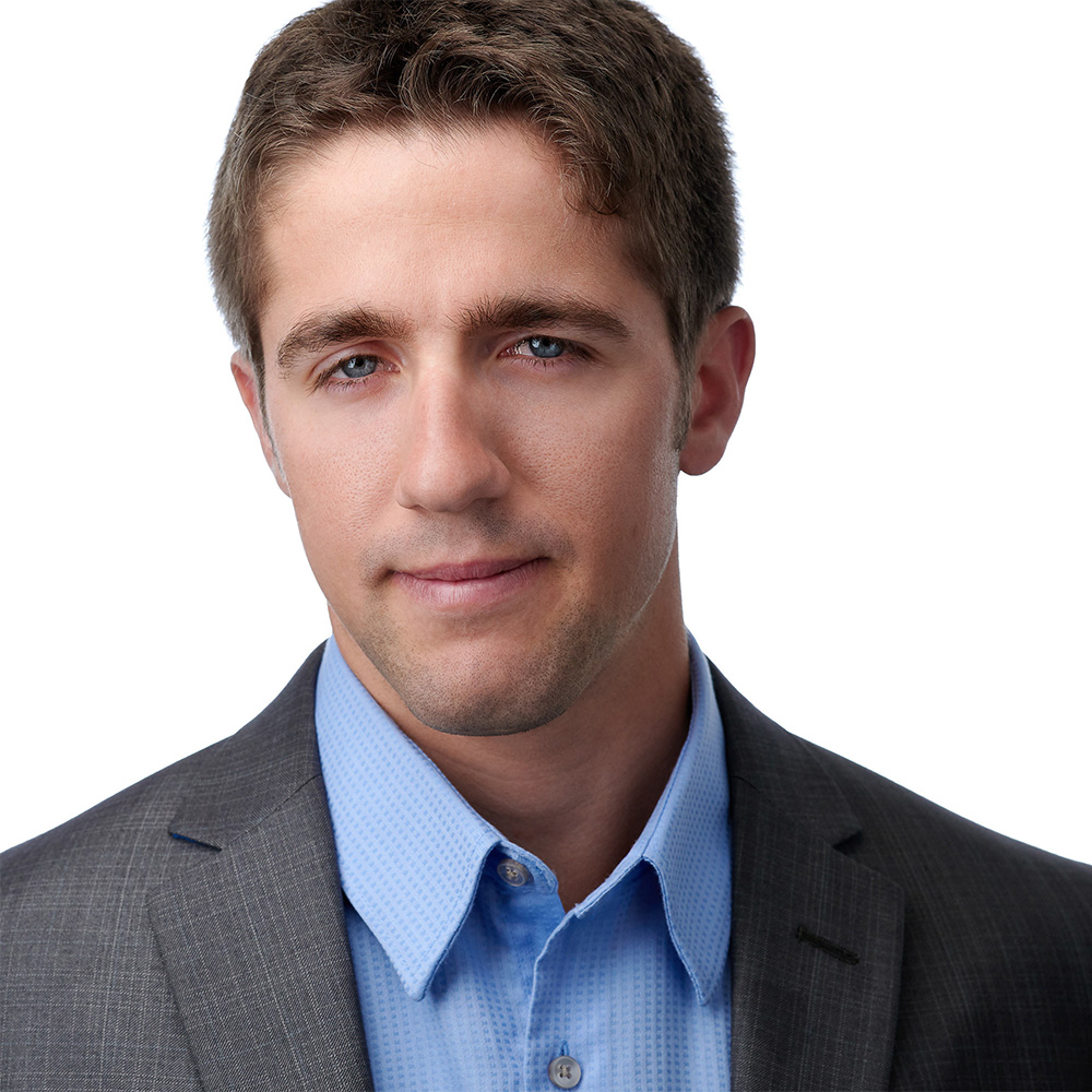 Lancaster Leadership Profile Pictures - Benjamin Stoltzfus