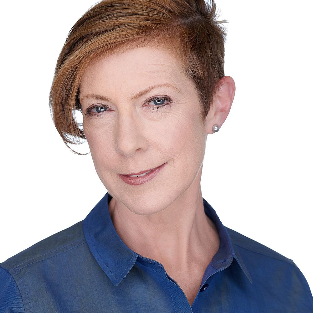 Lancaster Professional Headshot Photography - Ellen Taylor