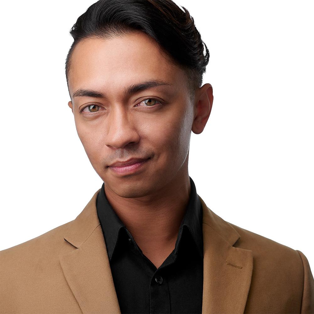Lancaster Makeup Artist Profile Photos - Lionel Adriano