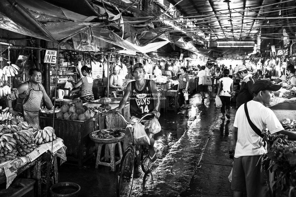 Concepcion Public Market, City of Malabon, Metro Manila, Philippines
