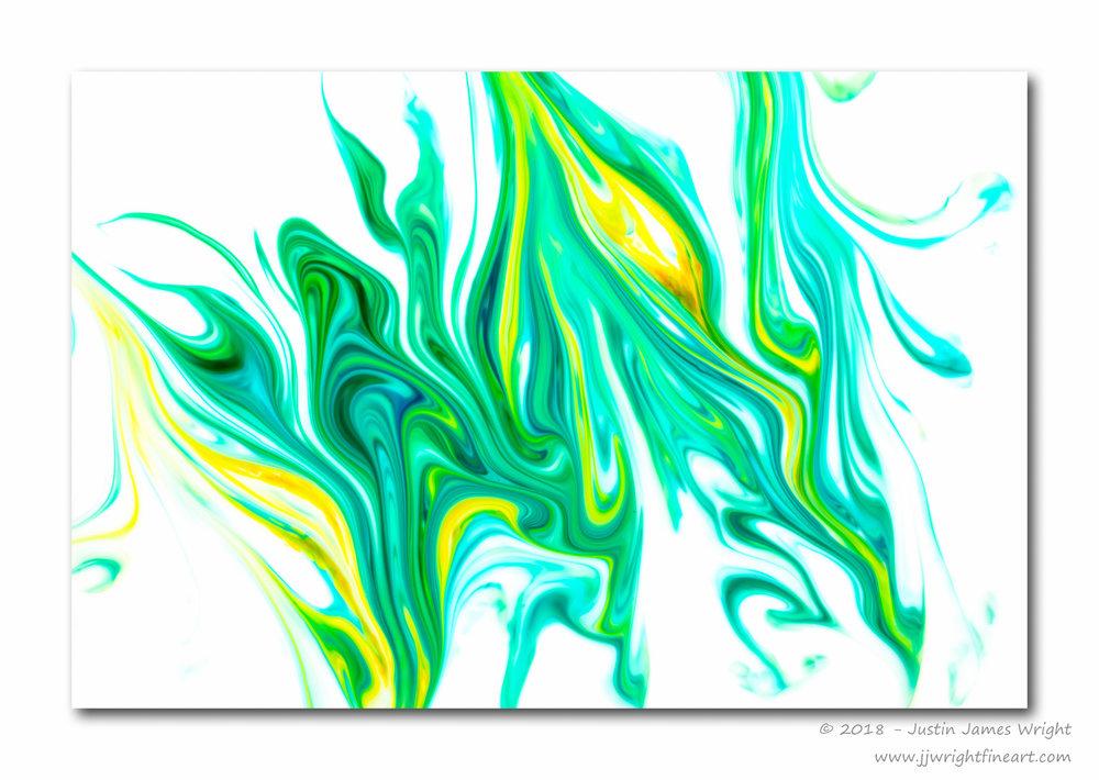 Fluidity - Study 9