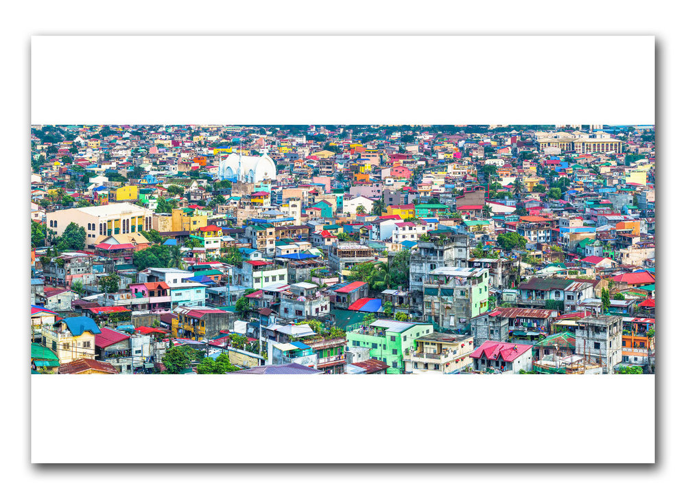 Philippine Greeting Cards / Philippine Souvenir Cards