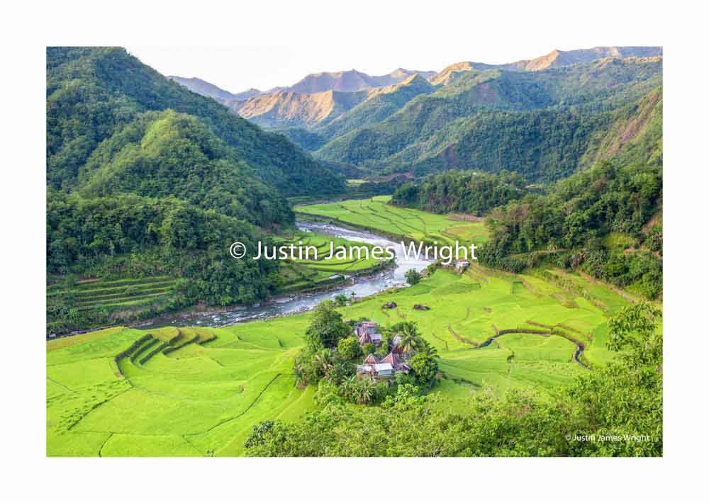 Ducligan Rice Terraces   Banaue, Ifugao, Cordillera, Philippines