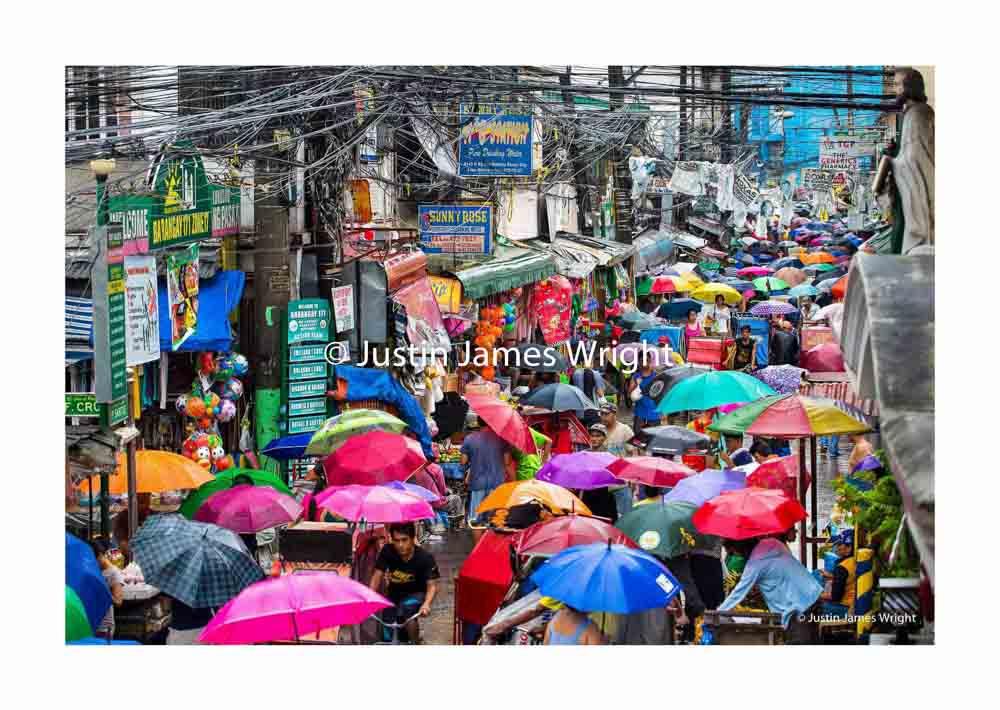 Rainy Days   Malibay, Pasay City, Metro Manila, Philippines