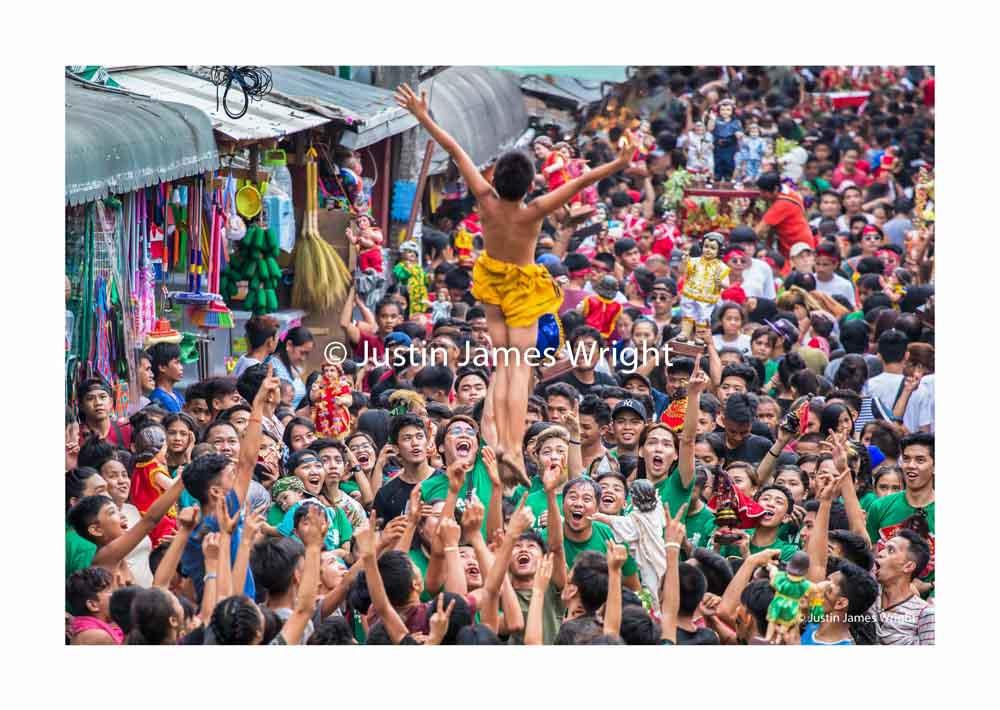 Sto. Nino Celebrations   Maliay, Pasay City, Metro Manila, Philippines
